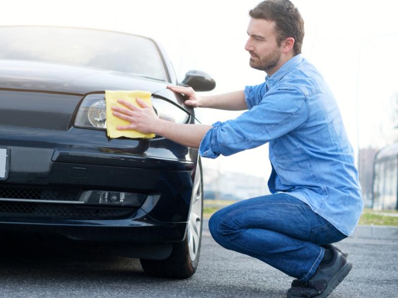 cuidado mantenimiento coche